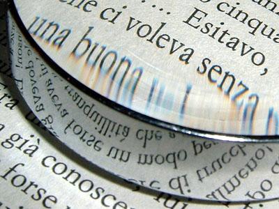 Immagini e parole